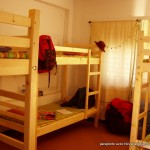 Dorm acco at Native Place