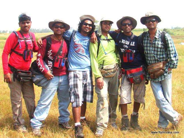 the flynirvana team