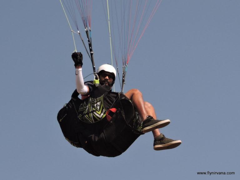 Dwane Fernandes, www.flynirvana.com